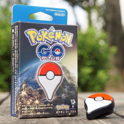 Pokémon GO PlusがAmazonに再入荷〜サン&ムーン割引クーポン付き