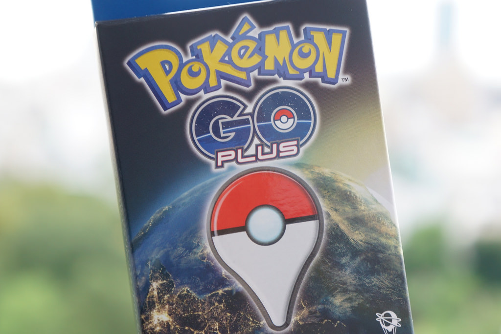 Pokémon GO Plus、次回出荷は11月上旬に