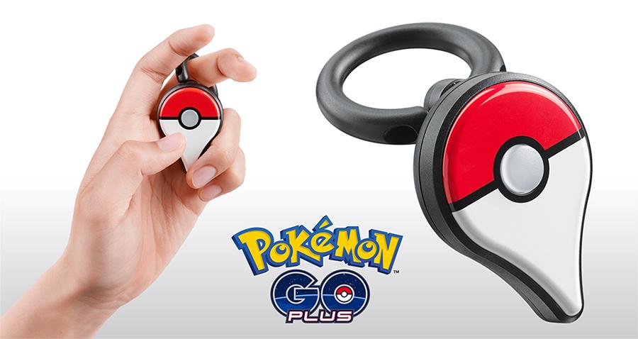 Pokémon GO Plusを指にはめてラクラク操作「リングオプション」が発売。カスタマイズステッカーも