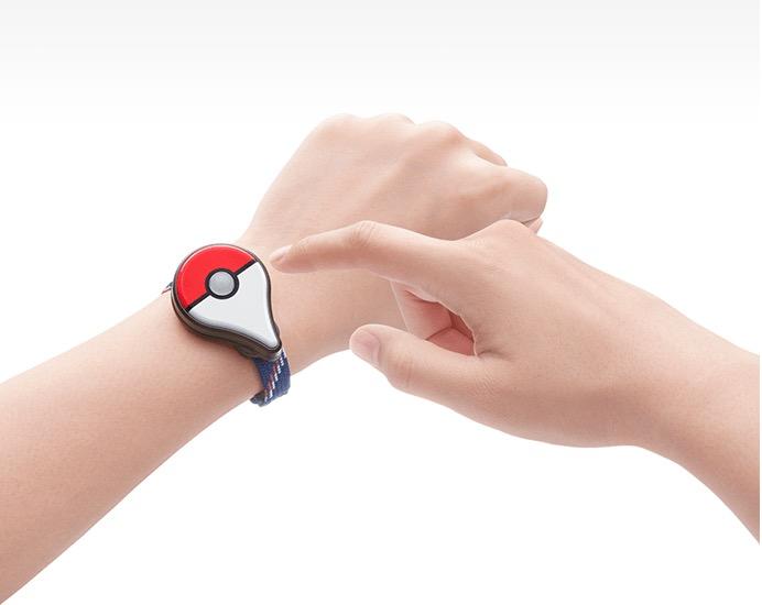 アプリを起動せずポケモンゲット「Pokémon GO Plus」の発売日が9月16日に決定