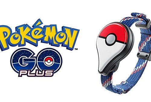 Pokémon GO Plus、ソフトバンクショップで販売開始。500円のiTuensコードプレゼントも