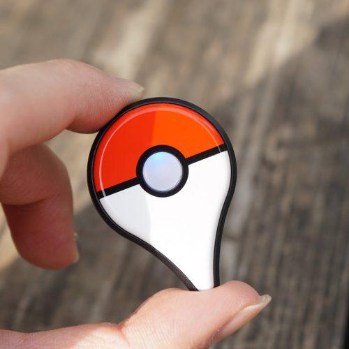 Pokémon GO Plusが明日12月10日に再販売〜全国のポケモンセンター等で購入可能