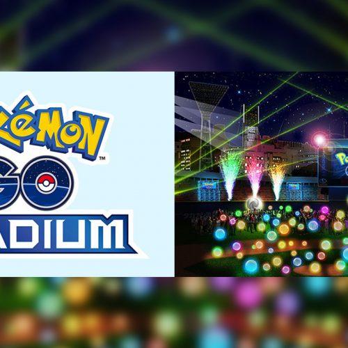 ポケモンGOの大型リアルイベント「Pokémon GO STADIUM」が横浜で開催。抽選で参加に