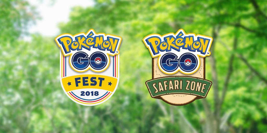 今年の夏は「Pokémon GO サマーツアー 2018」が開催。日本は横須賀で