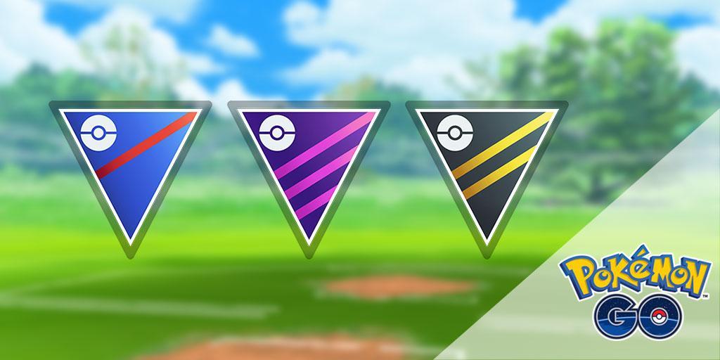ポケモンGO、対人戦「トレーナーバトル」は3匹1チーム制に――CP制限のある3つのリーグを導入