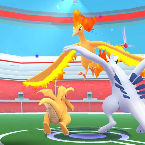 ポケモンGO、アップデートでPokémon GO Plusがジムに対応!レイドバトル参加前にトレーナー数の確認も可能に