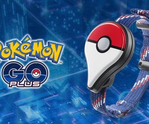 ポケモンGO、Ver1.7.1が配信開始。Pokémon GO Plusの安定性を改善
