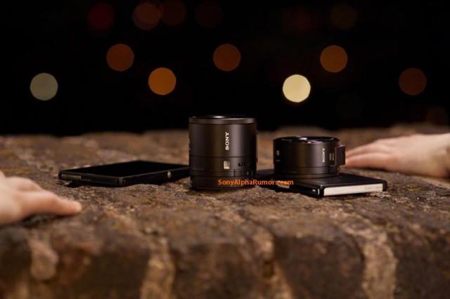 10倍ズームをサポートするXperia向けの外付けカメラがリーク!日本でも発売へ