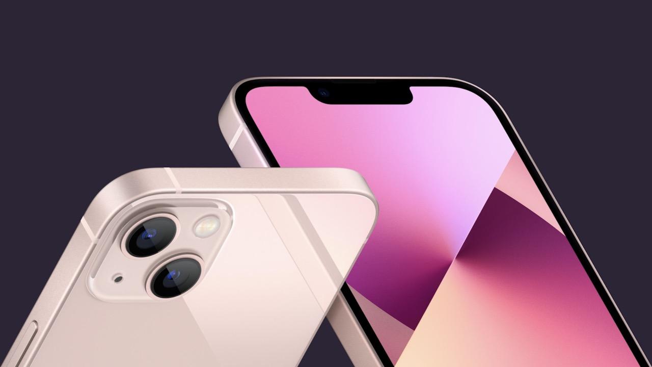楽天モバイル、iPhone 13シリーズ全4機種を発売。17日21時から予約開始