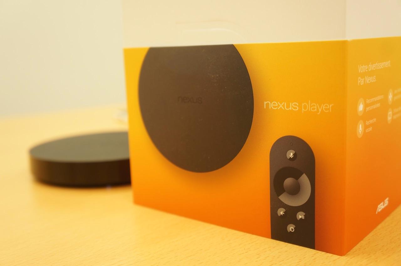 レポート:明日発売の「Nexus Player」をお触りしてきました――ビデオマーケット社を訪問