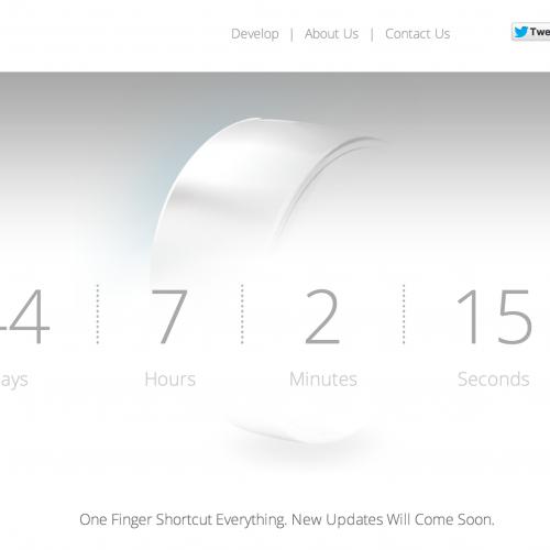 指輪型のウェアラブルデバイス「Ring」が3月1日に重要な情報を公開へ!