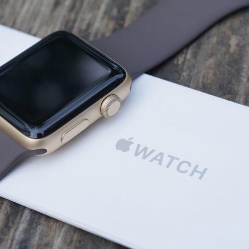 「Apple Watch Series 3」、電池持ち向上で9月発表か。週1〜2回の充電に期待