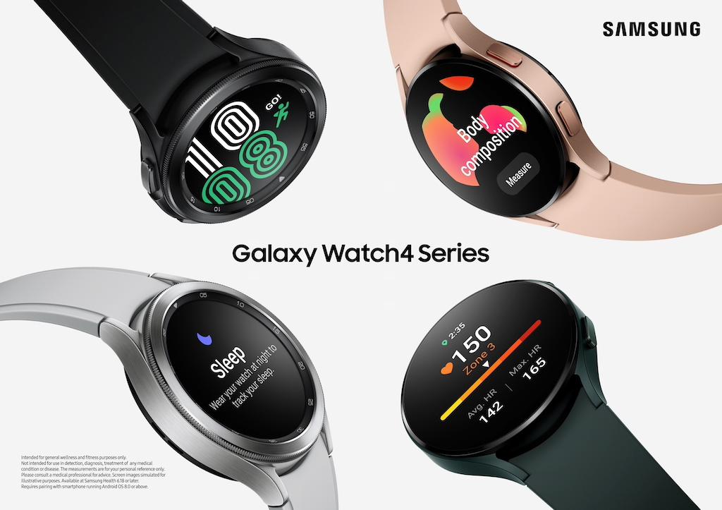 Galaxy Watch 4の発売日・価格・スペック・新機能まとめ