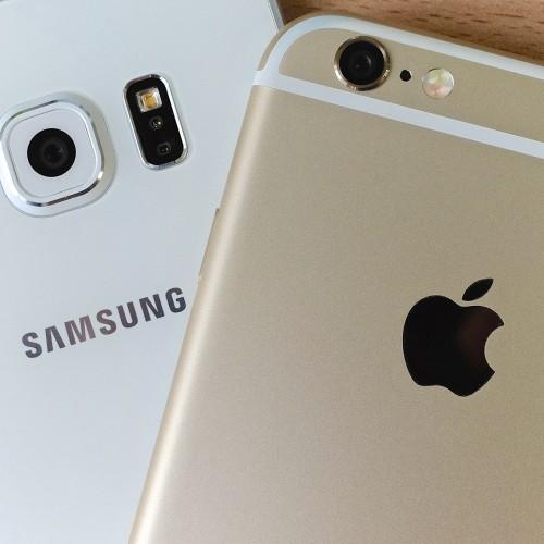 アップルvsサムスンのiPhone訴訟、損害賠償額674億円の支払いで合意