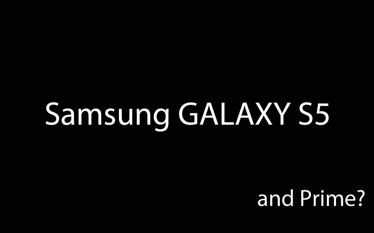 GALAXY S5は2種類のモデルが存在する?ーAmazonで専用ケースがフライング販売される