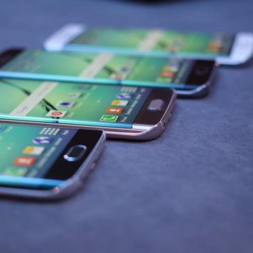 サムスン、Galaxy S7に「3Dタッチ」を搭載。2016年3月に発売か