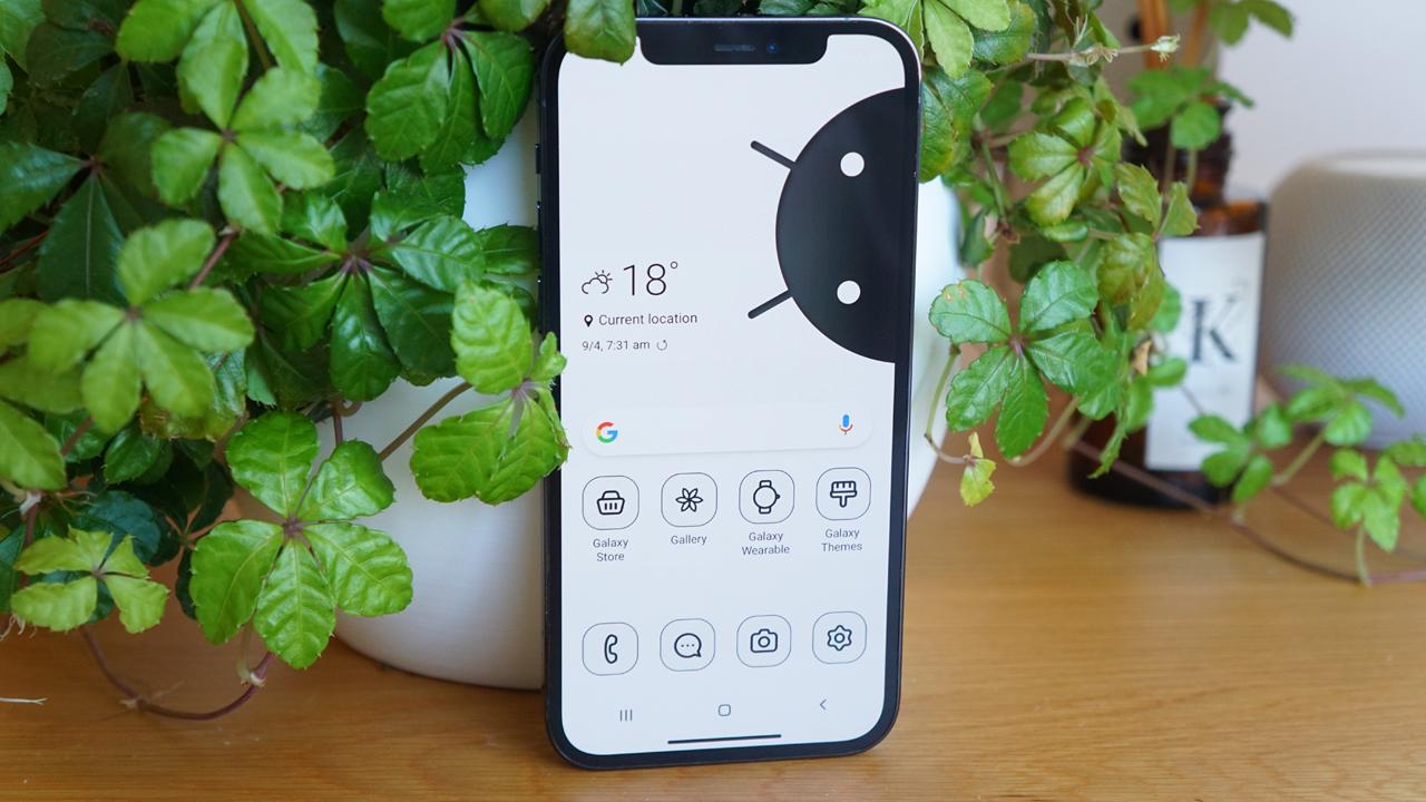 Samsung、iPhoneをGalaxyに変えるウェブアプリ「iTest」を公開