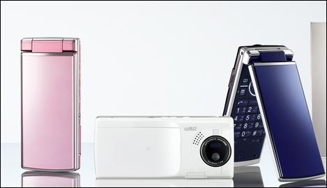 SH001 – 8MCCDカメラと3インチの大画面ディスプレイ。