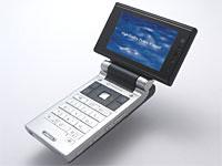 最強ワンセグ携帯905SH