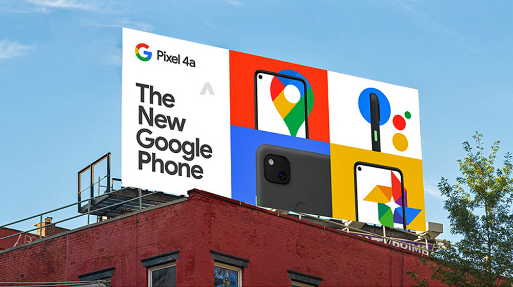 Pixel 4a、実機で撮影した写真が流出