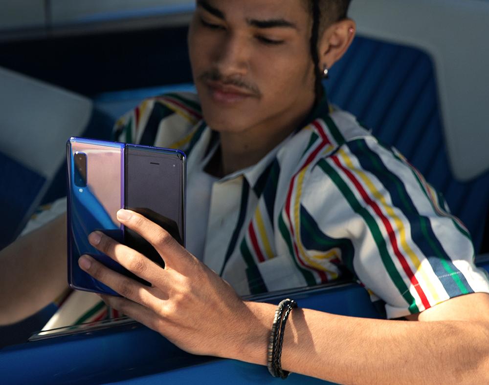 Galaxy Z Fold 2、8月5日に発表されず?