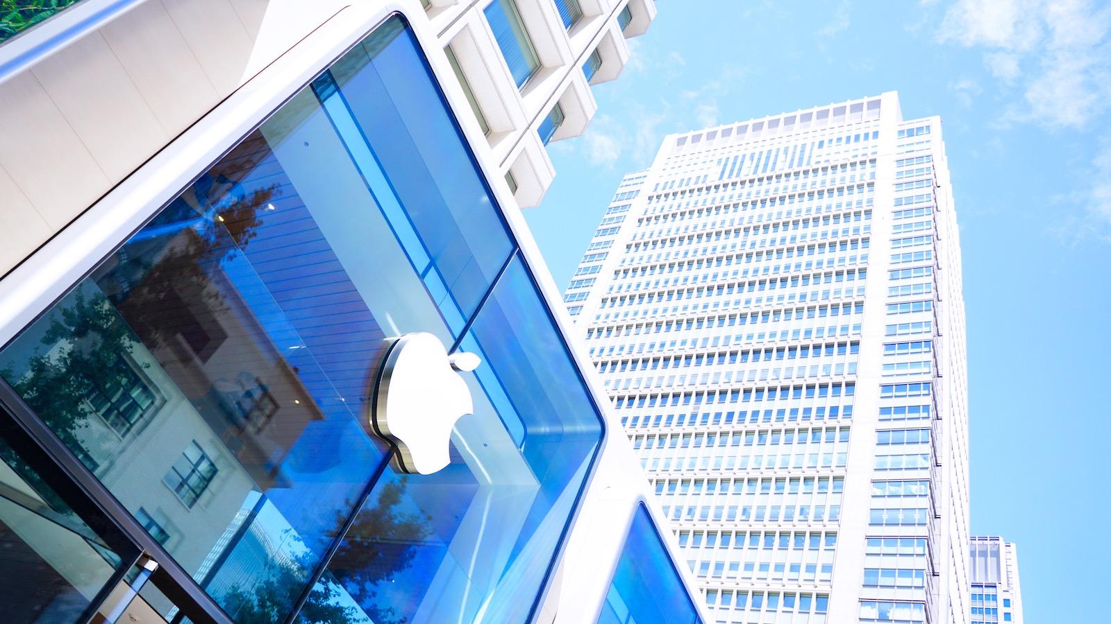 Apple、2020年度Q3の決算発表。新しいiPhone SEも好調