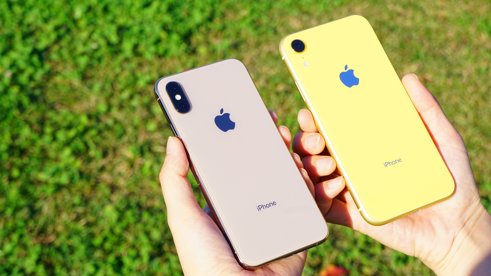 iPhone XS/XS Max/XR、3割が高いと感じるも購入意向トップに〜スマホ意識調査
