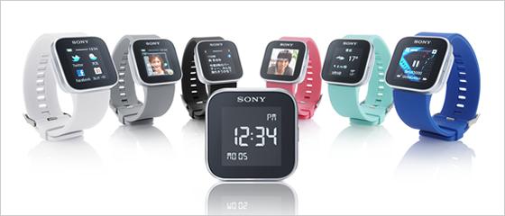 「Xperia Z SO-02E」購入者に「SmartWatch」を特別価格で販売するキャンペーンを実施