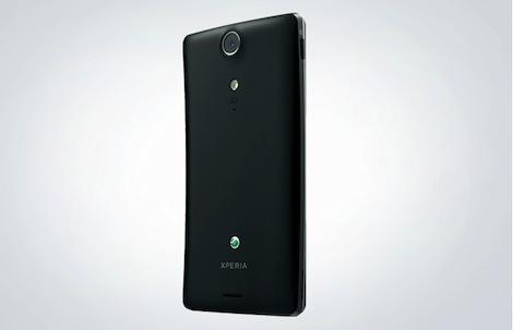 ドコモ、「Xperia GX SO-04D」が本日発売!