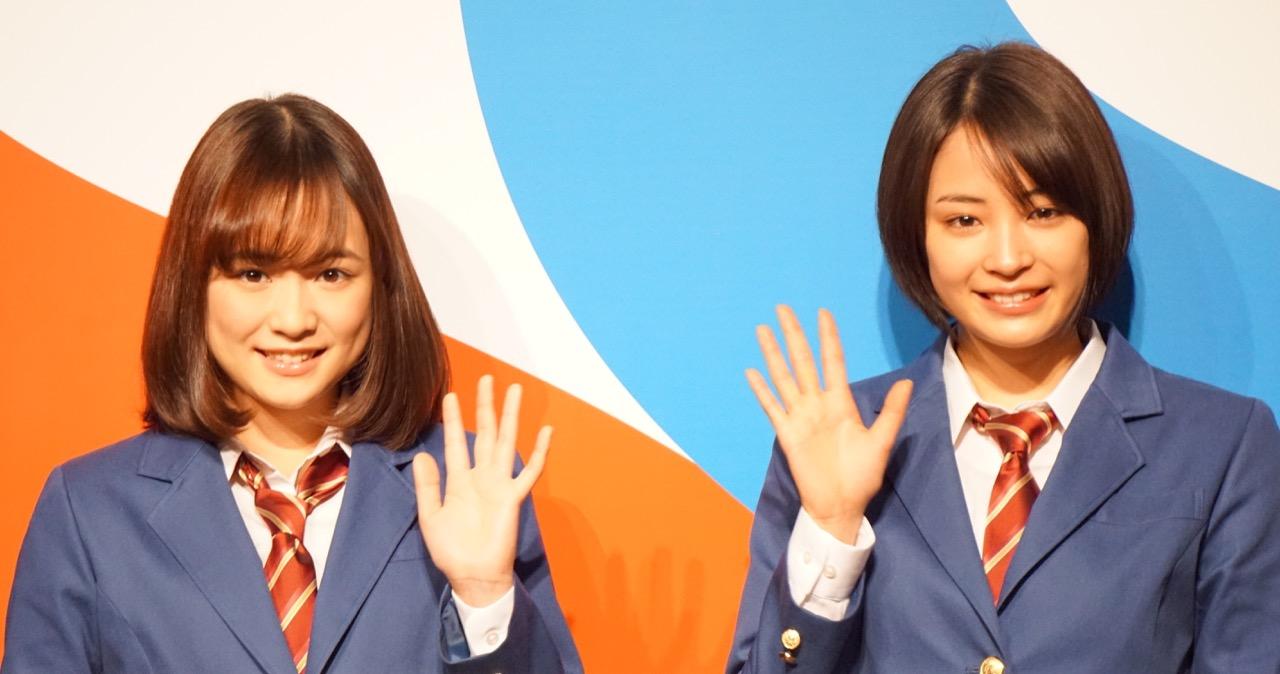 ソフトバンク、ジャスティン・ビーバーを広告キャラクターに起用〜広瀬すず、大原櫻子とテレビCM出演