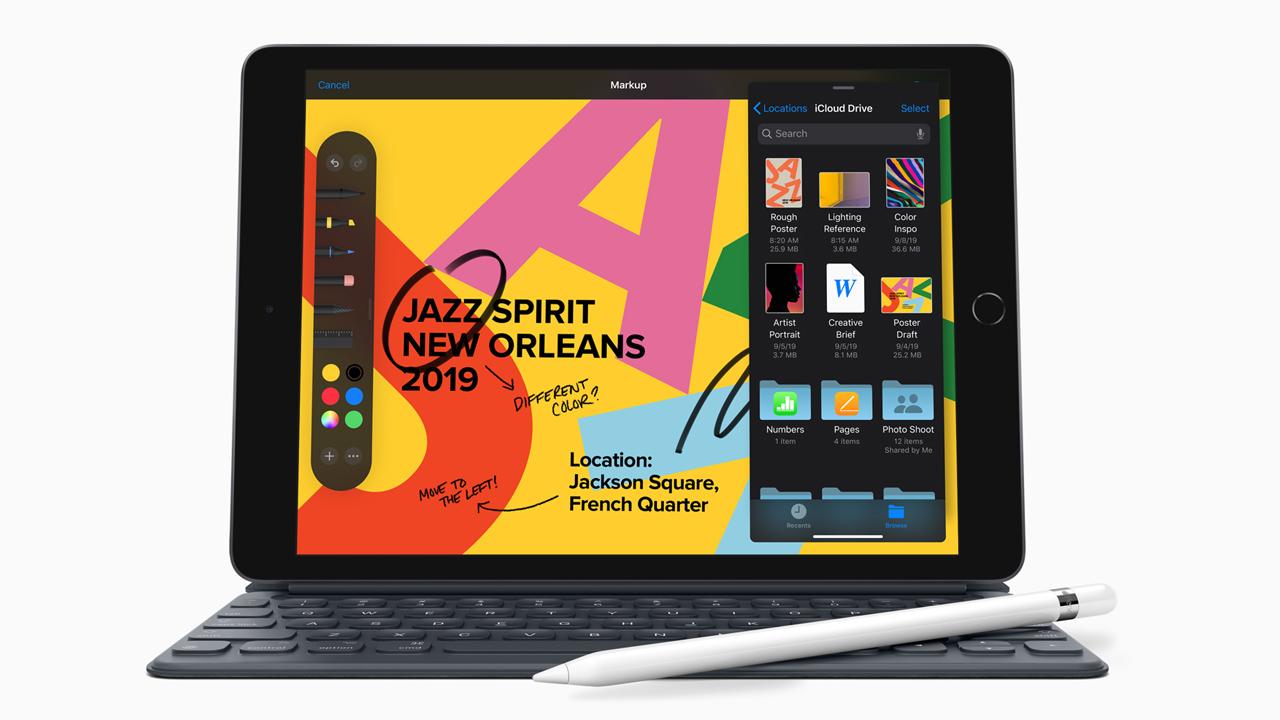 ソフトバンク、第7世代iPadとApple Watch Series 5の販売価格を発表