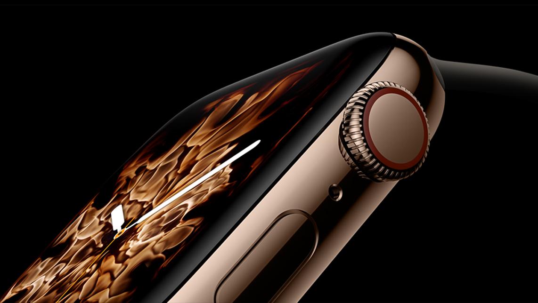 ソフトバンク、Apple Watch Series 4の価格を発表。一括61,334円から