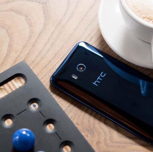 ソフトバンク、6年ぶりHTCスマホ発売。史上最高評価のカメラ搭載「HTC U11」が6月下旬登場