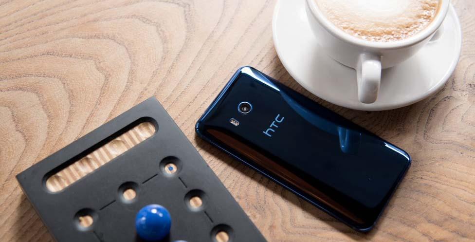 ソフトバンク、「HTC U11」の価格は実質10,800円〜に