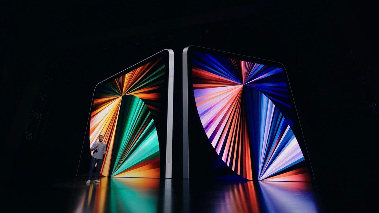 ソフトバンク、新型iPad Proの価格発表。12万円〜、トクするサポート+で負担金半額に