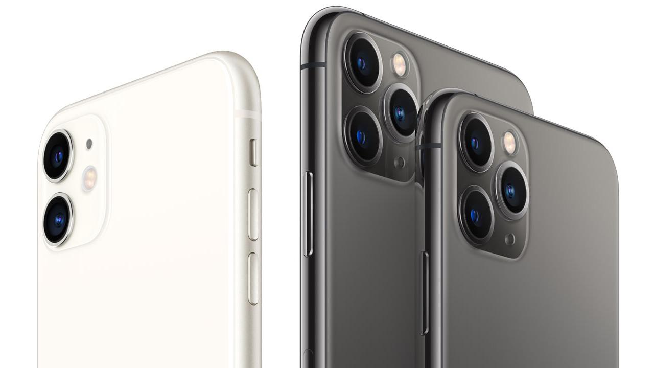 ソフトバンク、iPhone 11・Pro・Pro Maxの価格を発表。実質4.4万円から