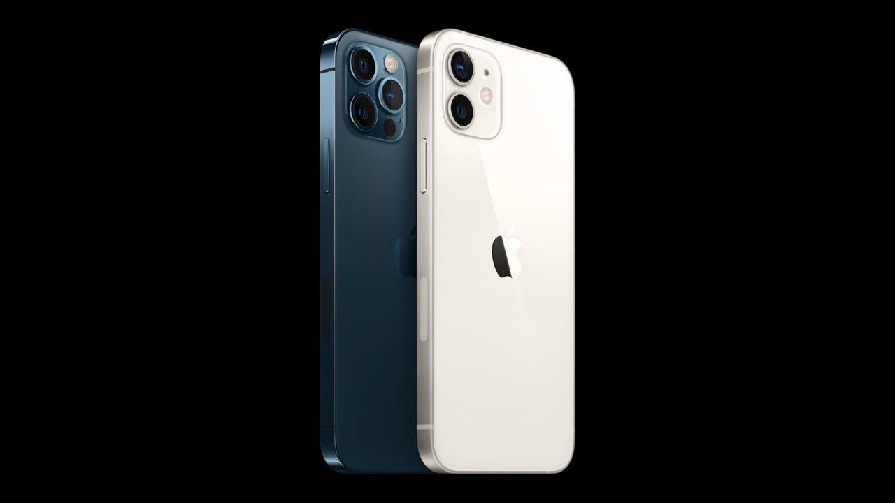 ソフトバンク、iPhone 12/Proの販売価格を発表。11万円から