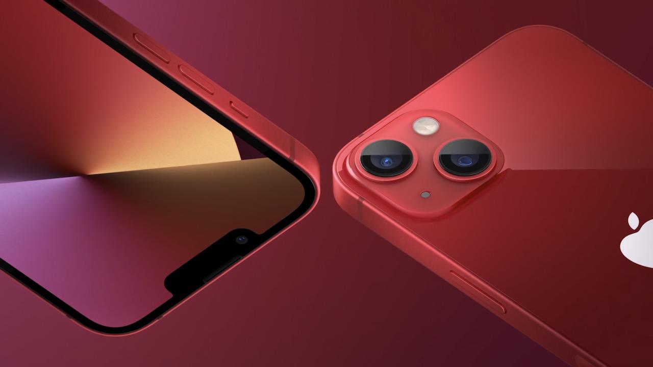ソフトバンク、iPhone 13シリーズの販売価格を発表。全機種10万超え