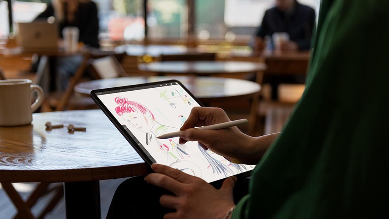 新型iPad Pro、発売日は2020年前半か