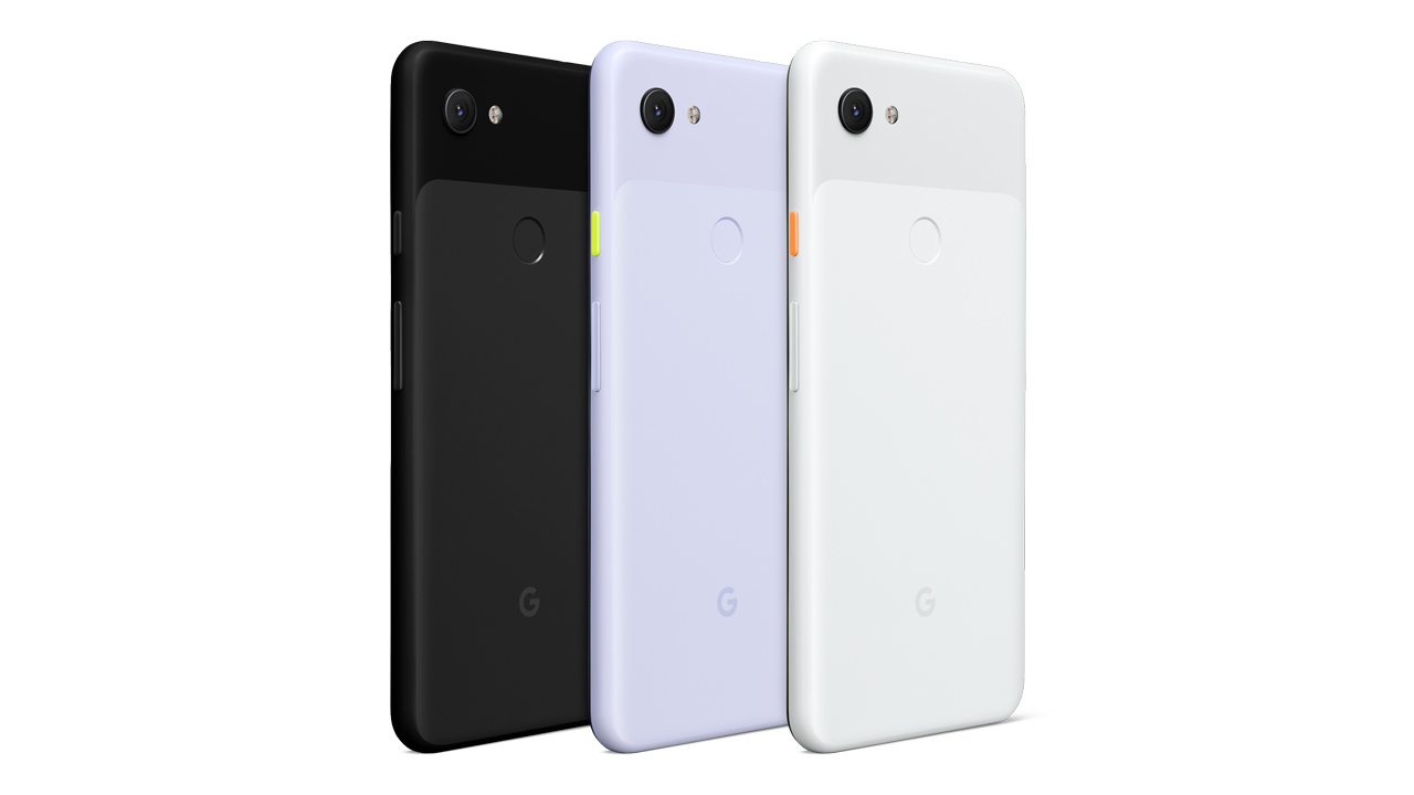 Google、低価格スマホ「Pixel 3a」でPixelデバイスの売上2倍に