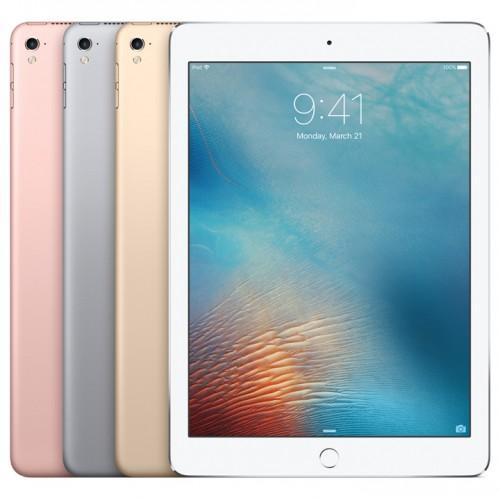 ソフトバンク、9.7インチ「iPad Pro」を3月31日に発売