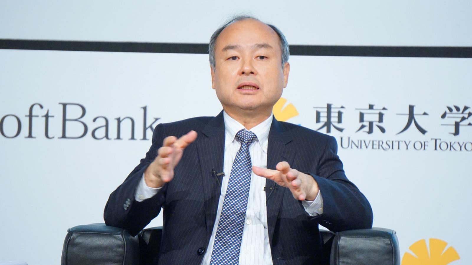 ソフトバンクと東京大学、AI研究所を'20年春に設立。最先端のAI研究機関へ