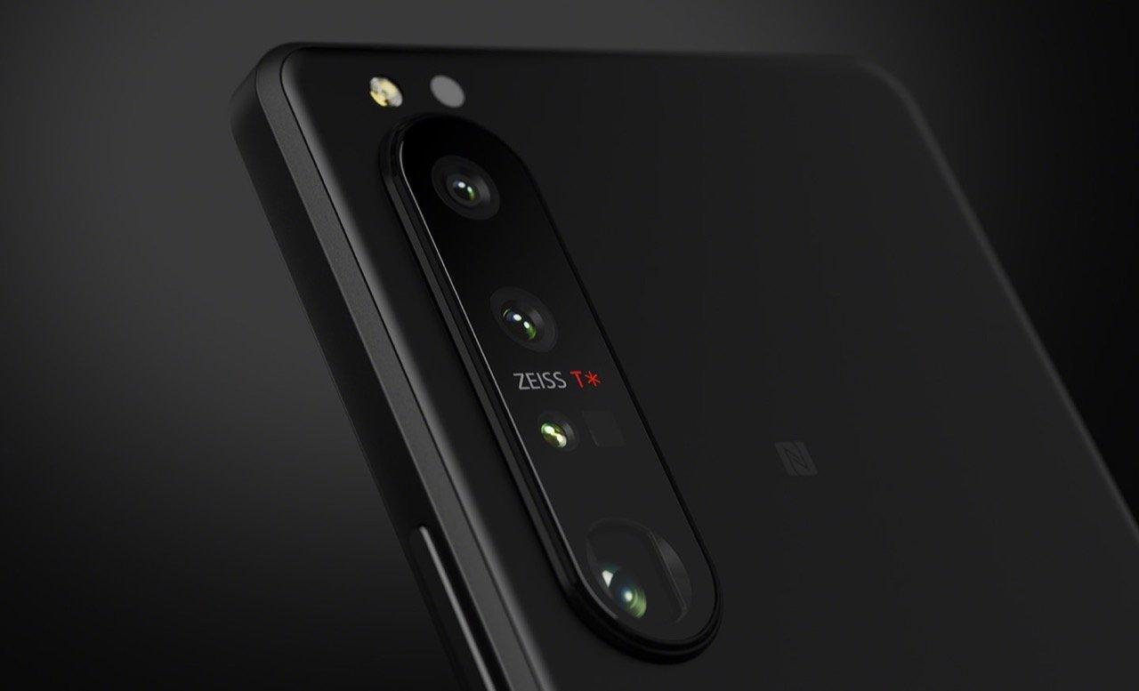 ソフトバンク、ミリ波5G対応スマホ「Xperia 1 III」を6月中旬以降に発売