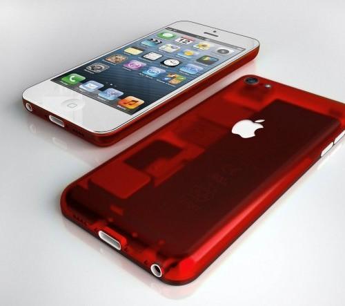 iPhone 5Cを操作した動画と新たなパッケージ画像がリーク!