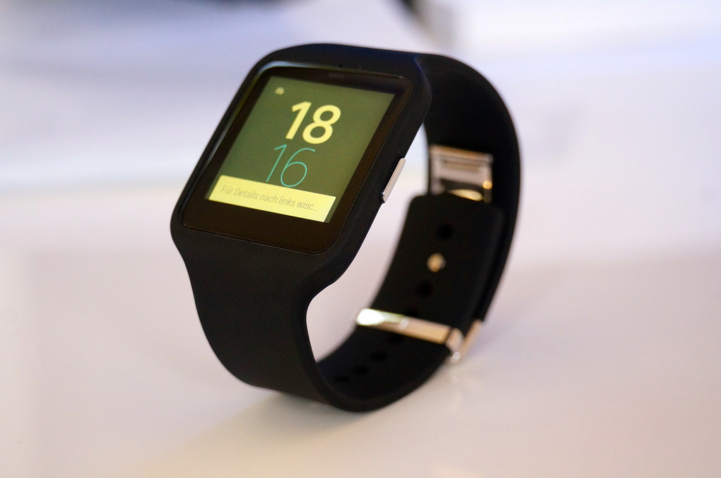 Sony SmartWatch 3にAndroid Wear 5.1.1のアップデートが配信開始