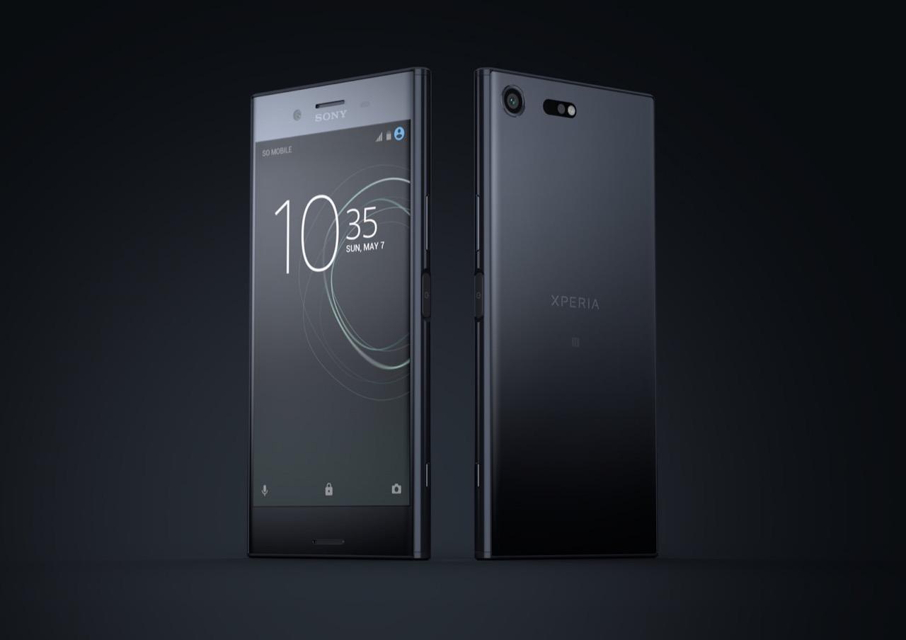 ソニー「Xperia XZ Premium」を2017年春に発売〜世界初のスーパースローモーションカメラを搭載