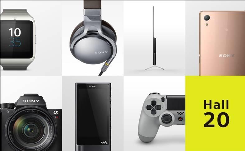 ソニー、9月2日に「Xperia Z5」や「SmartWatch 4」など新製品を発表か