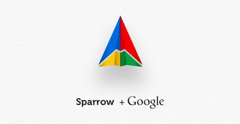 Google、人気iPhoneメーラーアプリ「Sparrow」の開発元を買収。