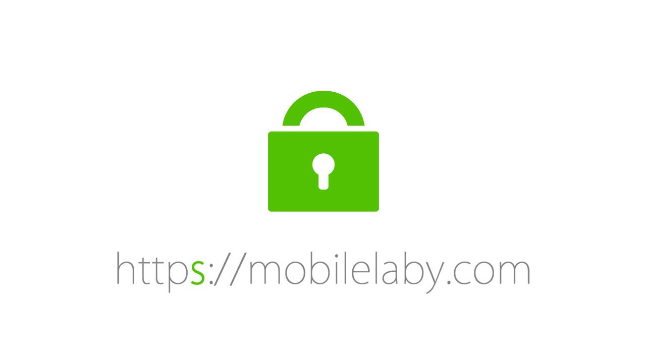 「通信の最適化」の影響を受けない常時SSL/HTTPSに対応しました