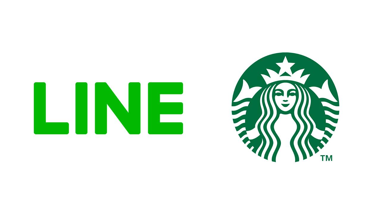 LINEとスタバが業務提携。2018年から「LINE Pay」を順次導入へ